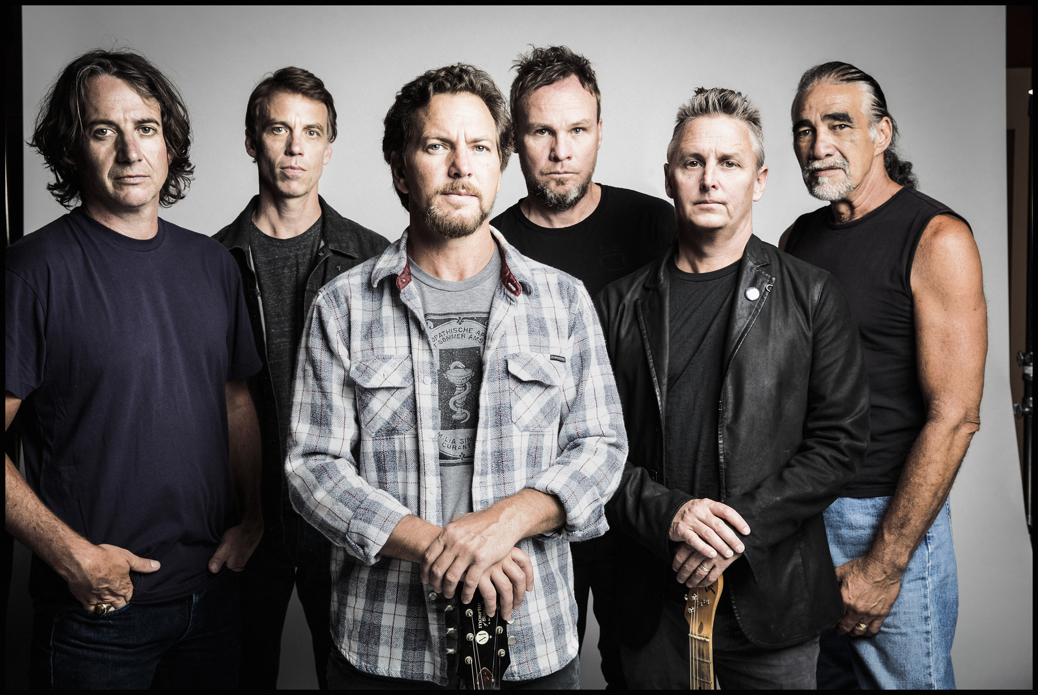 Pearl Jam Reveal Details On New Album North American 2020 Spring Tour Dates