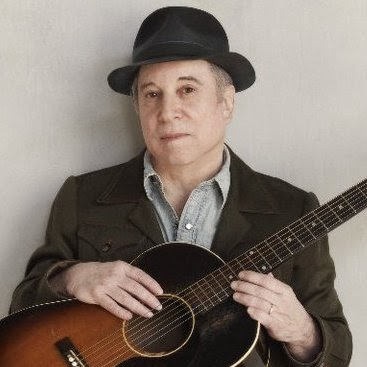 8e1f9b196d52 Paul Simon s Rock n Roll Hall of Fame Exhibit Is Coming To Baltimore