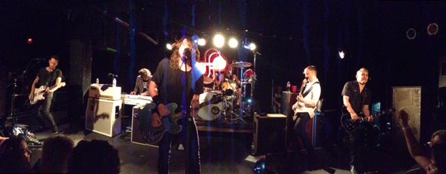 Foo Fighters At The Black Cat Wrnr Fm 103 1