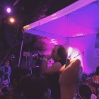 Har Mar Superstar at Cheer Up Charlies